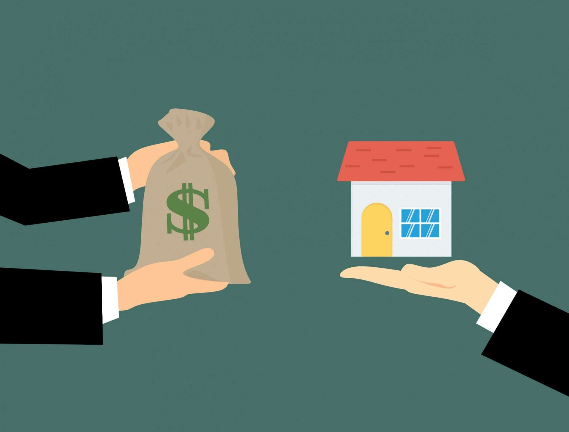 Inheriting Real Estate Tax Laws