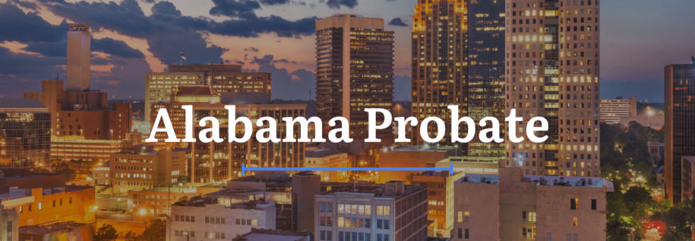 Alabama Probate