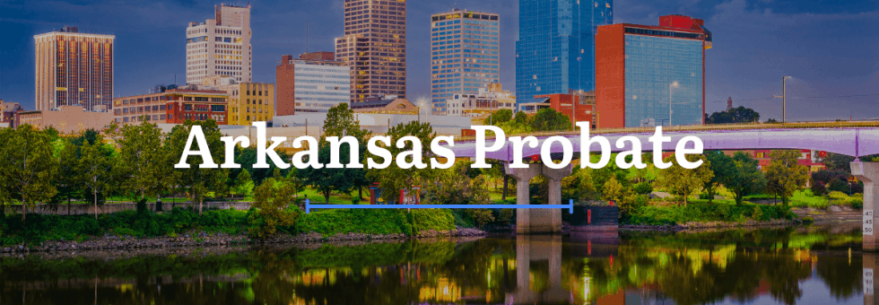 Arkansas Probate