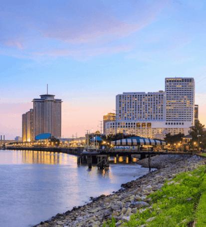 Louisiana Probate