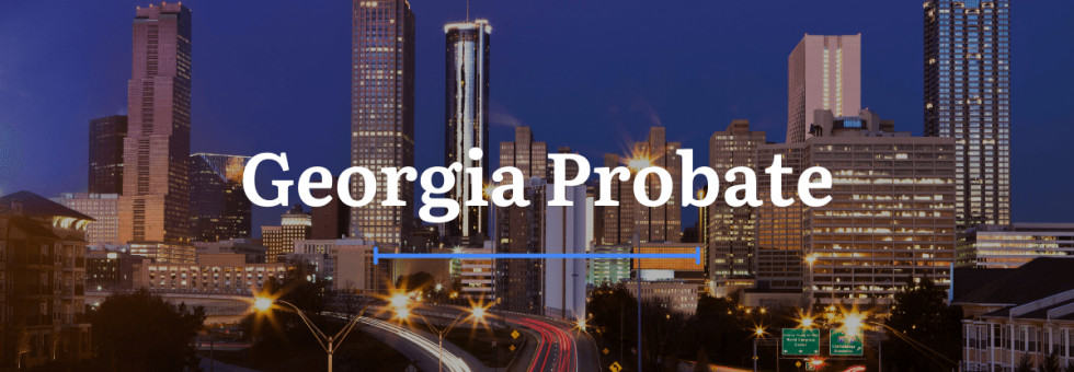 Georgia Probate 1