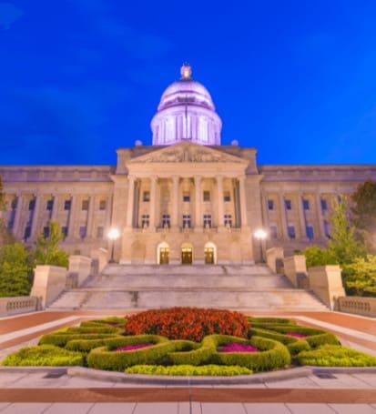 Kentucky Probate