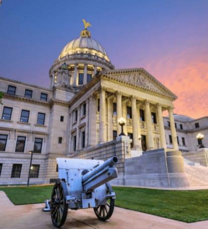 Mississippi Probate