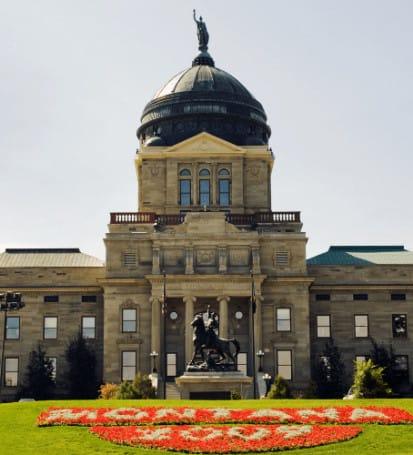 Montana Probate Funding