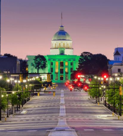 Montgomery Alabama Probate