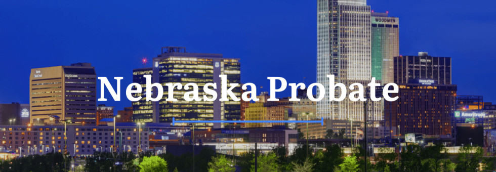 Nebraska Probate 1